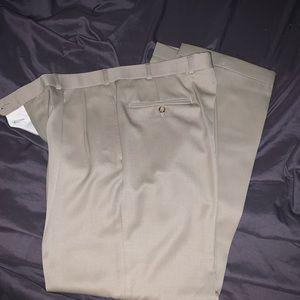 Brooks Brother Wool Dress Pants Men's 36x32